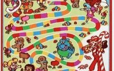 Kids Game Rugs