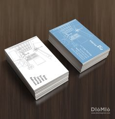 Super thick 32pt black edge business cards are one of the most business cards creative card interior design awesome freecreatives best free home design idea inspiration reheart Choice Image