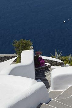Perivolas Hotel @ Santorini Greece