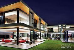 Casa de lujo 2