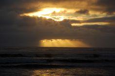 Featured Art - Sunset Storm Strahan Tasmania by Sarah King Sarah King, King Art, Framed Prints, Canvas Prints, Tasmania, Art For Sale, Flora, Tapestry, Clouds