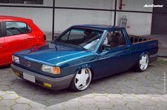 Volkswagen Saveiro | AutoCustom