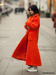 Sophie Liseeva - Модный блоггер Sophie's Avenue