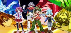Yu-Gi-Oh! Arc-V - Spin Off SD Manga angekündigt - http://sumikai.com/news/mangaanime/yu-gi-oh-arc-v-spin-off-sd-manga-angekuendigt-4455186/