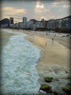 https://flic.kr/p/M3MjSC | Praia do Leme/RJ | Foto tirada na Praia do Leme, Rio de Janeiro, RJ, Brasil. setembro/2016