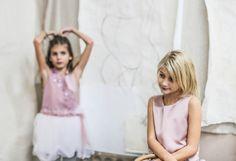 Les enfants a Paris featuring clothing by Spoiled Me