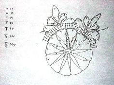 Ravelry: monotrans' Snowflake 10