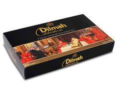 Balení čajů Dilmah (hlavně černé, něco zelených) Dilmah Celebrations 326 Kč