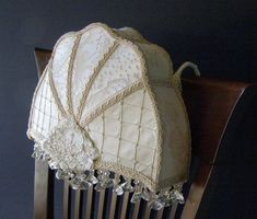 Victorian Bed Lamp