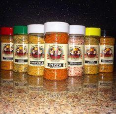 Flavor God Seasoning