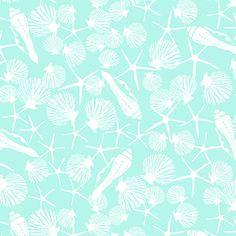 Jane Dixon - Low Tide - Shells and Stars in Brine