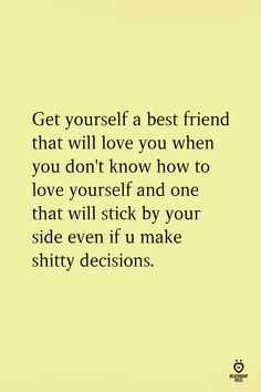 In this article you'll find amaizng and best relationship advice or marriage tips. My Best Friend Quotes, Friend Quotes For Girls, Love You Best Friend, Best Friend Quotes Meaningful, I Love You Quotes, Bff Quotes, Love Yourself Quotes, 2015 Quotes, Meaningful Sayings