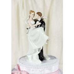 Wedding Cake Topper for R600.00