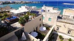 Hotel Palazzo Papaleo - #hotel in Otranto, province of Lecce, #Italy - Ecobnb.com