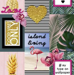 Graham & Brown Wallpaper   Island Living Multi   106843 – WonderWall by Nobletts