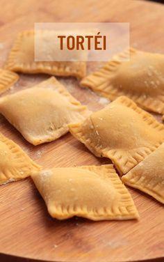 I Love Food, Good Food, Wine Recipes, Cooking Recipes, Italian Pasta, Stevia, Italian Recipes, Catering, Vegetarian Recipes