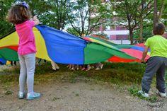 Proyecto 365 de @Ana G. Kato: 125 - Juegos infantiles.