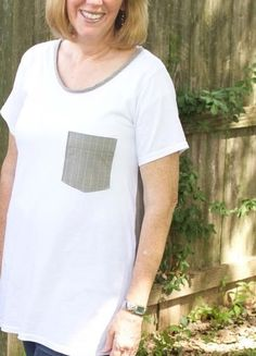 How to Make a Tunic | AllFreeSewing.com
