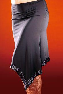 latin skirt