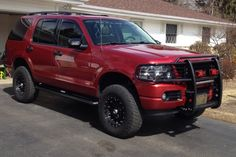 """4th Gen Pictures - Page 45 - Ford Explorer and Ranger Forums """"Serious Explorations""""®"""