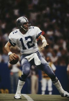 Super Bowl-winning Quarterback Roger Staubach is well-known as a Republican donor.