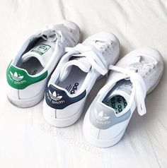 new styles 4b205 81d05 Adidas Stan Smith Shoes, Adidas Smith, Stan Smith Sneakers, Adidas