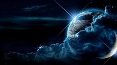 Cool Space Background | fashionplaceface.