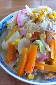 野菜たっぷり‼お家でちゃんぽん麺!の画像