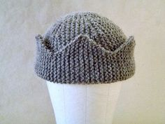 Hand Knit Jughead Style Hat by tomspecsdiggs on Etsy 15991358efe