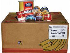WDW Prep School • 8 ways to get groceries for your Disney World trip