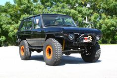Rare and Well Built 95 Range Rover Classic (Florida) - Pirate4x4.Com : 4x4 and Off-Road Forum