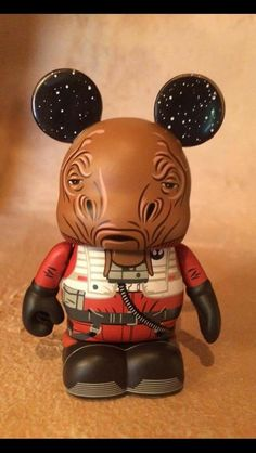 Star Wars: The Force Awakens Series 2 Vinylmation Variant Discovered