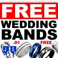 ►► FREE WEDDING BANDS ►► http://www.jewelry-secrets.com/Blog/free-wedding-bands/ ►► Jewelry Secrets