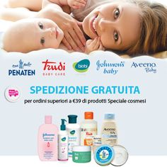#Speciale #cosmesi su Mykidz.it, super #offerta e spedizioni #gratis. Approfittane!