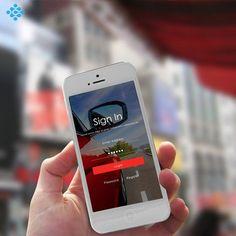 Transportation & Travelling App