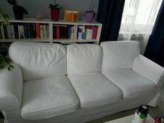 ikea ektorp 3er sofa in hannover linden limmer ebay