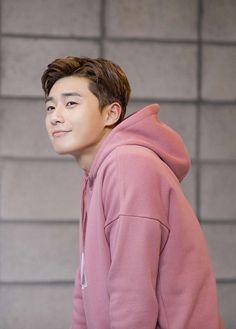 Seo Joon Oppa I love youuu .. Saranghae mwoni mwoni saranghae