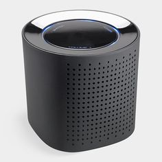 Small and portable, this Bluetooth® speaker provides sound for devices like cell phones and laptops. $65
