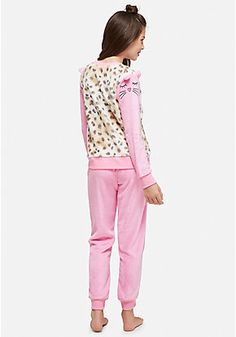 Find the latest in colorful and comfy sleepwear sets for girls at Justice! Shop cute pajamas in tons of fun prints and designs to match her individual style with our collection of sleepwear tops, bottoms, onesies and more. Matching Pajamas, Cute Pajamas, Girls Pajamas, Pajama Party, Pajama Set, Sleepwear Sets, Tween Girls, Pj Sets