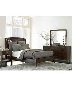 Need this bed room set from macy's