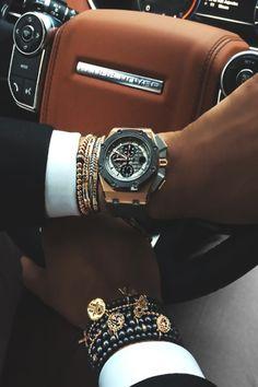 justphamous:  Range Rover | JustPhamous