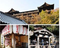 手作旅遊 - 大阪環球魔法影城+京都玩樂專家私房體驗=雙城遊記5日