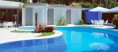 Revestimentos pra piscina na Decori