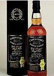 Cadenhead's Aultmore Glenlivet 1989 Single Malt Scotch Whisky