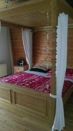 Bed, Furniture, Home Decor, Homemade Home Decor, Stream Bed, Home Furnishings, Beds, Decoration Home, Arredamento