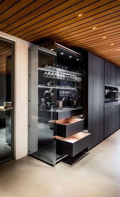√ Scandinavian kitchen design for your beautiful home design … – Modern