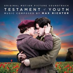 max richter - testament of youth ost (cd)