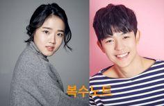Added the upcoming Korean Webdrama 'Revenge Note''s page to HanCinema database. Hyun Seo, Lee Hyun, Web Drama, Sweet Revenge, Handsome Korean Actors, Love Park, Korean Drama Movies, Selfie Poses, Drama Korea