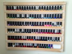 1000 images about my nail polish collection on pinterest. Black Bedroom Furniture Sets. Home Design Ideas