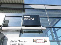 Schreiner suchen BW Autohaus Fritz Pfullendorf Mini Cooper BMW, BauFachForum Baulexikon Seepark Pfullendorf.